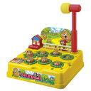 元祖モグラたたきゲーム おもちゃ こども 子供 パーティ ゲーム 3歳