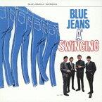 スウィンギング・ブルー・ジーンズ/スウィンギング・ブルー・ジーンズ 【CD】