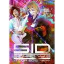 SIDNAD Vol.8〜TOUR 2012 M&W〜 【DVD】