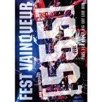 FEST VAINQUEUR/FEST VAINQUEUR 5th Anniversary [555]-five- 2015.11.2 大阪BIG CAT LIVE DVD 【DVD】