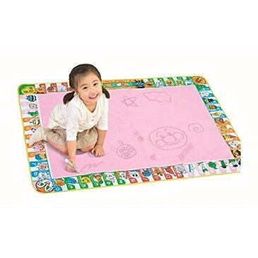 アンパンマン 天才脳 おみずでらくがき教室 スタンプシート おもちゃ こども 子供 知育 勉強 1歳6ヶ月