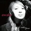 五ノ井ひかり/awake 【CD】