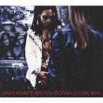 レニー・クラヴィッツ/自由への疾走〜20周年記念デラックス・エディション 【CD】