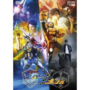 Kamen Rider duke () DVD