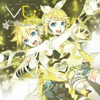 (V.A.)/EXIT TUNES PRESENTS Vocalotwinkle feat.鏡音リン、鏡音レン 【CD】