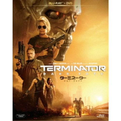 ターミネーター:ニュー・フェイト 【Blu-ray】