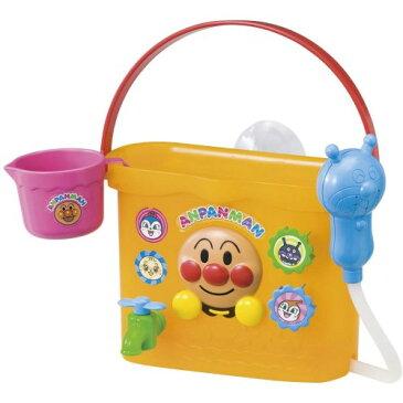 アンパンマン あそびいっぱい!よくばりバケツ おもちゃ こども 子供 知育 勉強 ベビー 1歳6ヶ月