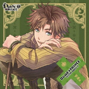 アニメソング, その他 (CD)DAMEPRINCE CD CD