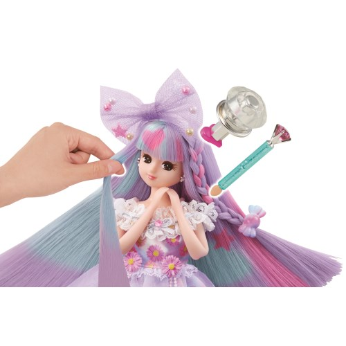 ぬいぐるみ・人形, ミニドール  3