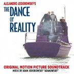 アダン・ホドロフスキー/リアリティのダンス:オリジナル・サウンドトラック 【CD】