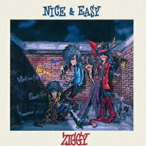 ZIGGY/NICE & EASY 【CD】