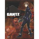 GANTZ BOX 1 【DVD】
