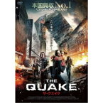 THE QUAKE/ザ・クエイク 【DVD】