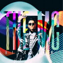 Hilcrhyme/THE MC (初回限定) 【CD+DVD】