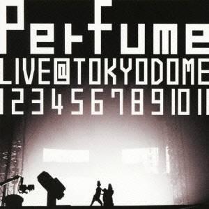 結成10周年、メジャーデビュー5周年記念! Perfume Perfume LIVE @東京ドーム「1 2 3 4 5 6 7 8 9 10 11」 【通常版】 【DVD】