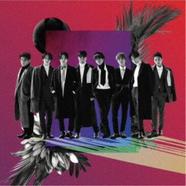 SUPER JUNIOR/One More Time《通常盤》 【CD】