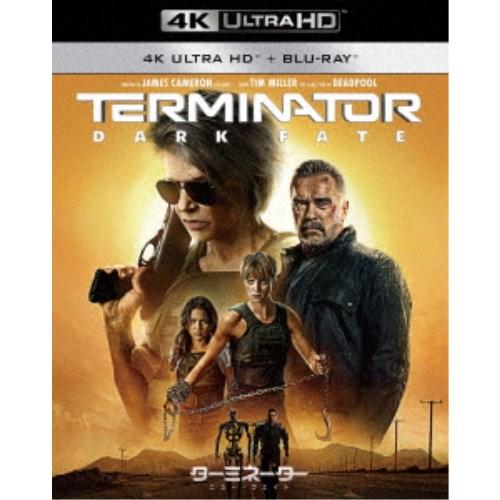 ターミネーター:ニュー・フェイト UltraHD 【Blu-ray】