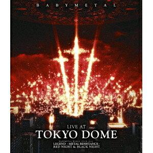 邦楽, その他 BABYMETALLIVE AT TOKYO DOME Blu-ray