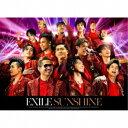 EXILE/SUNSHINE 【CD+DVD】