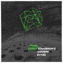トム・ヨーク/Tomorrow's Modern Boxes 【CD】