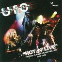 UFO/クリサリス・ライヴ・アンソロジー 1974-1983 【CD】