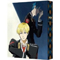 ACCA13区監察課 Blu-ray BOX 1《特装限定版》 (初回限定)