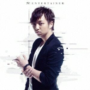 DAICHI MIURA/THE ENTERTAINER 【CD】