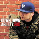 EIKI/DOWN TOWN ABILITY 【CD】