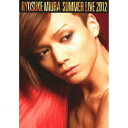 三浦涼介/RYOSUKE MIURA SUMMER LIVE 2012 【DVD】