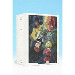 機動戦士ガンダム Blu-ray Box (期間限定)