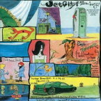 BLANKEY JET CITY/HARLEM JETS 【CD】