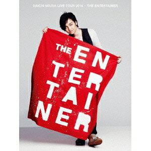 三浦大知/DAICHI MIURA LIVE TOUR 2014 - THE ENTERTAINER 【Blu-ray】