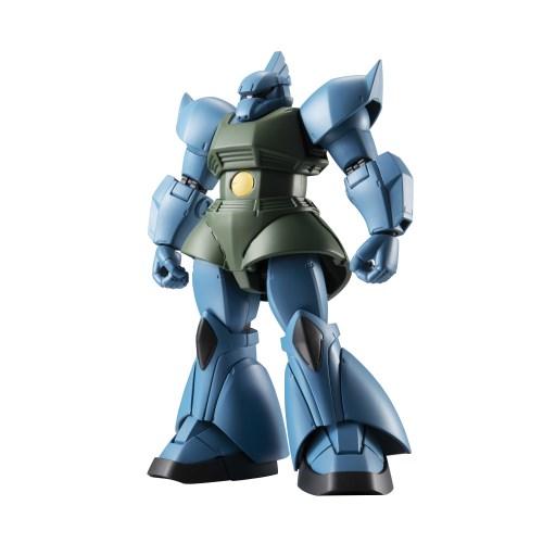 プラモデル・模型, ロボット  ROBOT SIDE MS MS-14A ver. A.N.I.M.E.