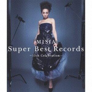 MISIA/SuperBestRecords-15thCelebration- CD