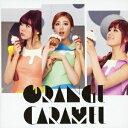 ORANGE CARAMEL/ORANGE CARAMEL《CD盤》 【CD】