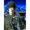 PSYCHO-PASS サイコパス Sinners of the System Case.3 恩讐の彼方に__ 【DVD】