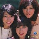 キャンディーズ/GOLDEN☆BEST キャンディーズ 【CD】