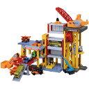 【送料無料】トミカタウンビルドシティ パワークレーン建設現場 おもちゃ こども 子供 男の子 ミニカー 車 くるま 3歳