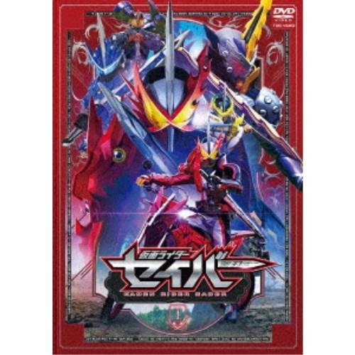 仮面ライダーセイバーVOL.1 DVD