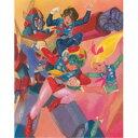 【送料無料】無敵超人ザンボット3 Blu-ray BOX 【Blu-ray】