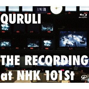 邦楽, その他 THE RECORDING at NHK 101st Blu-ray