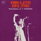 アメリータ・バルタール/「アメリータ・バルタール、ピアソラ=フェレールを歌う」 【CD】
