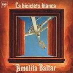アメリータ・バルタール/「白い自転車」 【CD】