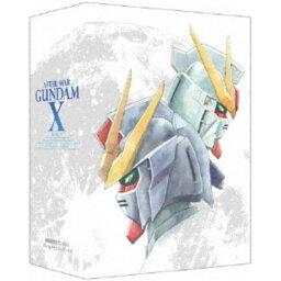 機動新世紀ガンダムX Blu-rayメモリアルボックス (期間限定)