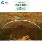 オットー・クレンペラー/シューマン:交響曲 第2番 「ゲノフェーファ」序曲 【CD】