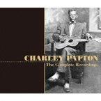 【送料無料】チャーリー・パットン/ザ・コンプリート・レコーディングス デジタル・リマスタード版 【CD】