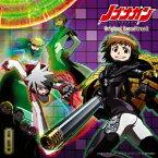 新屋豊/ノブナガン Original Soundtrack 【CD】