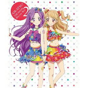 アイカツ!2ndシーズン Blu-ray BOX2 【Blu-ray】