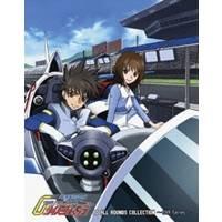 アニメ, その他 GPX BD ALL ROUNDS COLLECTION OVA Series Blu-ray