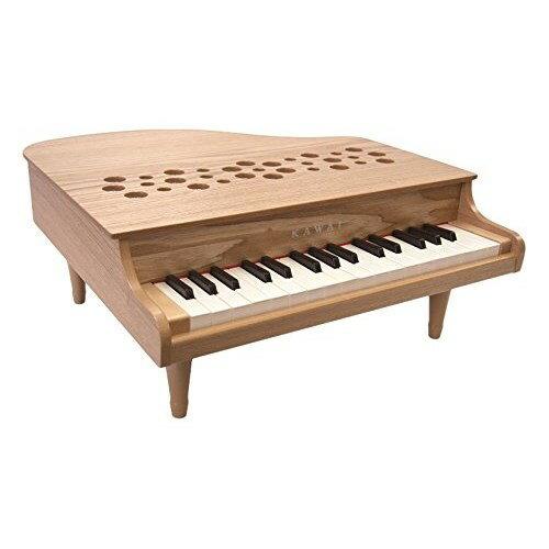 ミニピアノ P-32(ナチュラル) 1164 おもちゃ こども 子供 知育 勉強 3歳